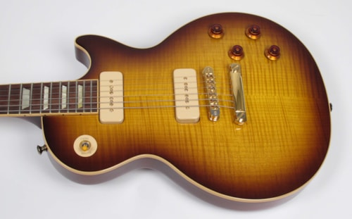 2007 Gibson Les Paul Guitar of the Week #14