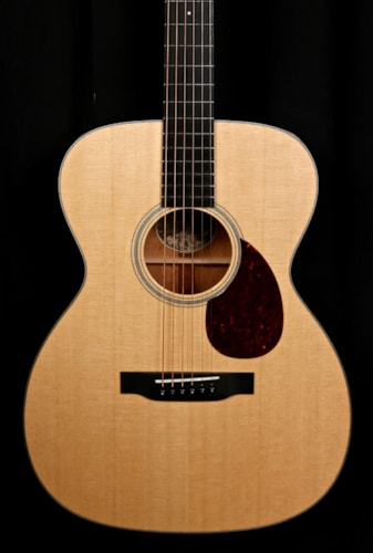 2016 Collings OM1 Sitka