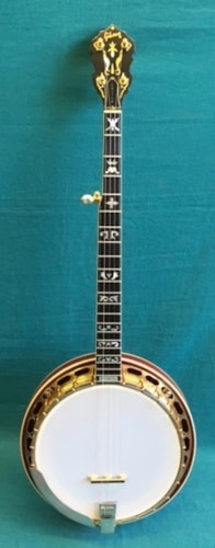 ~1965 Gibson RB-800 Mastertone