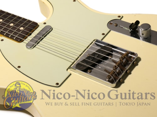 2013 Fender® Custom Shop '63 Telecaster® Relic®