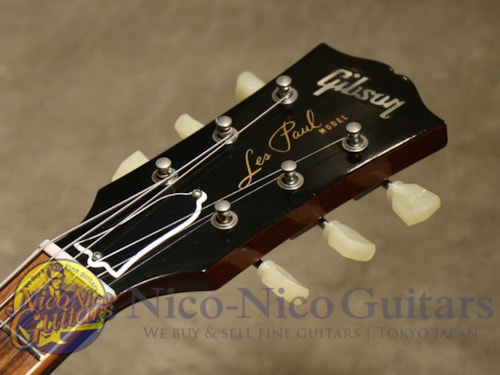 2013 Gibson Custom Shop Historic 1958 Les Paul Figured VOS
