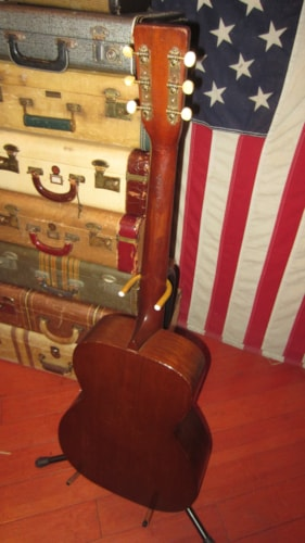 1940 Martin 0-15 Small Bodied Acoustic