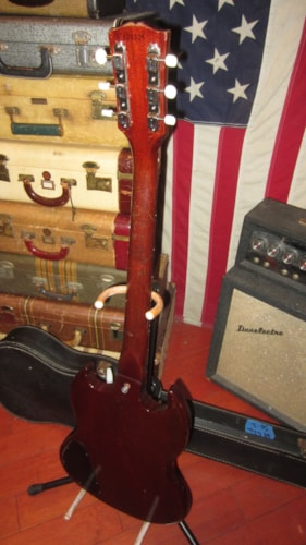1968 Gibson SG JR Junior