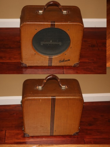 ~1937 Gibson EH-150