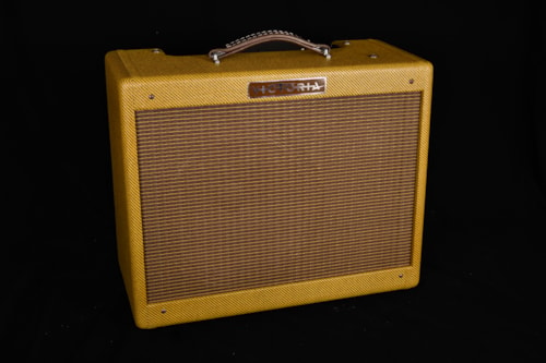 "2016 Victoria Amplifiers 20112 1x12"" Combo"