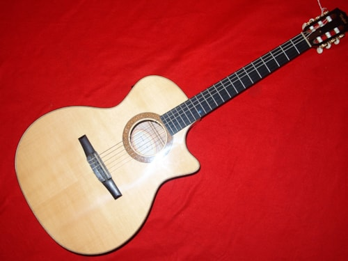 2007 Taylor NS64-CE