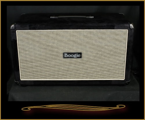Mesa Boogie Mark Five:35 Head and 2x12 Cabinet