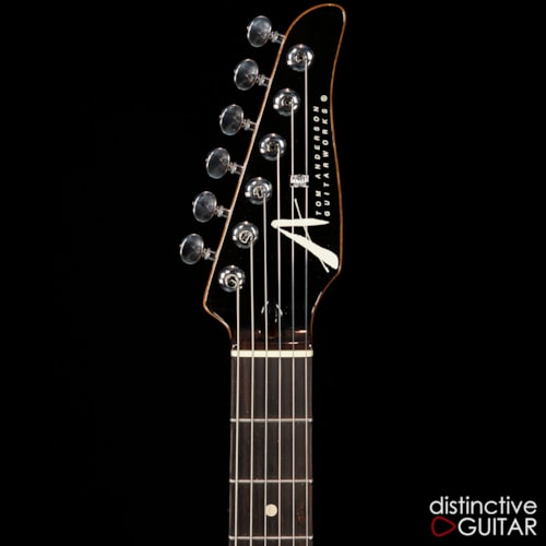Tom Anderson Cobra Special Shorty