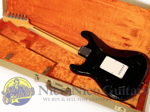 2013 Fender Custom Shop Masterbuilt '56 Stratocaster Relic by Todd Krause