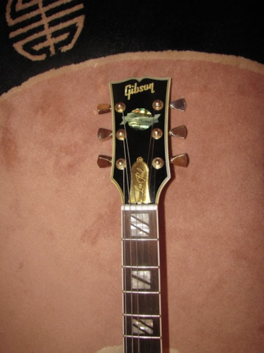 Gibson Style (by Epiphone workers) Les Paul Supreme copy