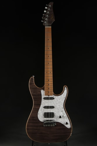 Suhr Standard - Trans Charcoal