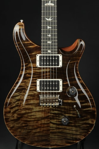 Paul Reed Smith (PRS) Custom 24 - Mash Green/Rosewood Neck