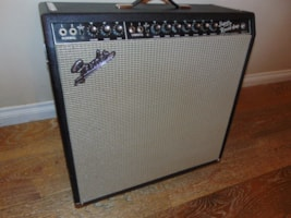 Fender® Super Reverb®
