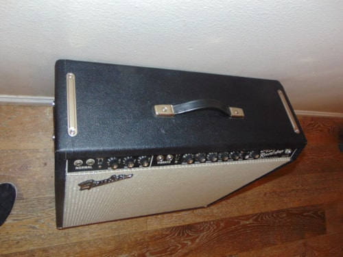Fender Super Reverb®