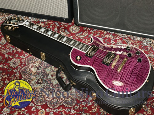 2011 Gibson Custom Shop Les Paul Custom