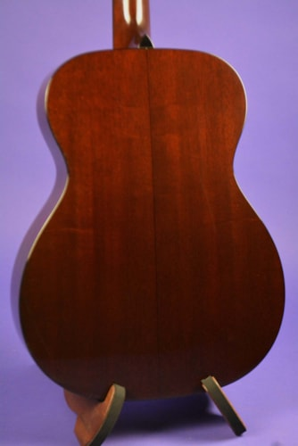 2007 Martin OOO-18 AUTHENTIC