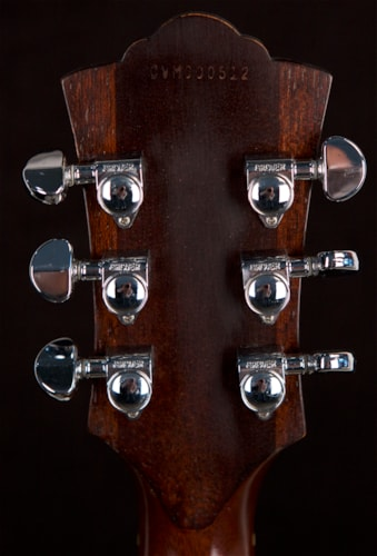 2002 Guild® D-40 Bluegrass Jubilee