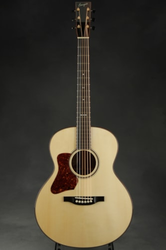 Bourgeois Bourgeois Small Jumbo Custom Makore - Lefty