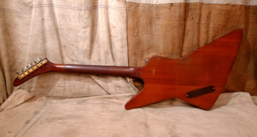1976 Gibson Explorer Limited Edition