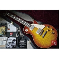 2010 Gibson Custom Shop Michael Bloomfield 1959 R9 Les Paul Tom Murphy Age (1959 Reissue)