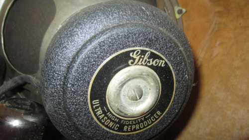 ~1939 Gibson EH-150
