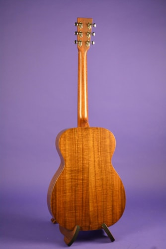2014 Martin OO Koa 14Fret Custom Shop