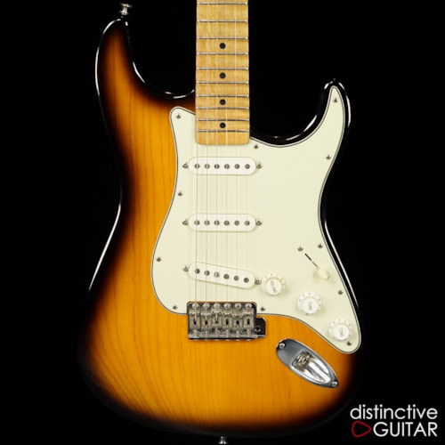 Fender® Larry Brooks Masterbuilt Harry Cody Artist Built