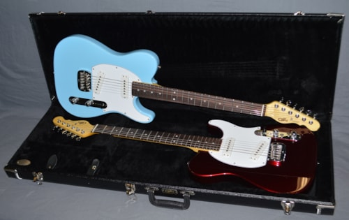 2016 G&L ASAT Special Limited USA