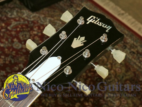 2015 Gibson Custom Shop Brian Ray SG Standard Bibsby