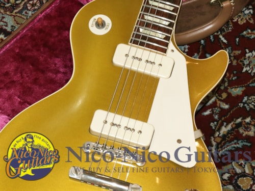 2014 Gibson Custom Shop Historic Collection 1956 Les Paul Reissue VOS