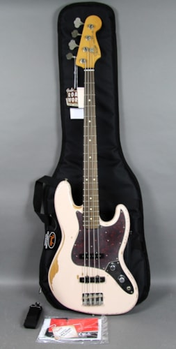 2016 Fender® Flea Jazz Bass® Signature Series Road Worn