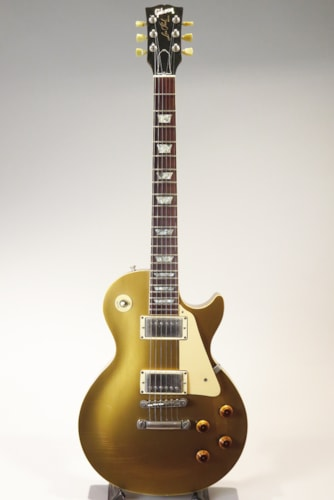 1983 Gibson Les Paul Standard Reissue Leo's Vintage /All Gold