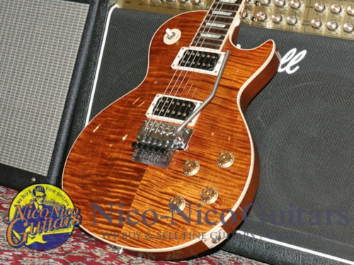 2014 Gibson Custom Shop Les Paul Axcess Standard Hand Selected