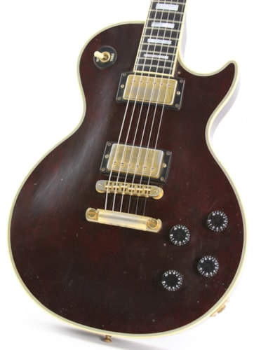 1993 Gibson LES PAUL CUSTOM