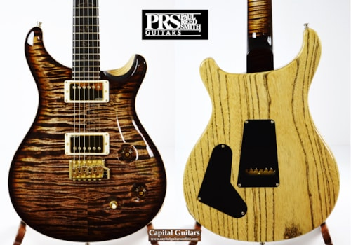 2013 PRS PRIVATE STOCK Custom 22