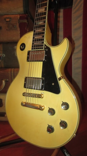1975 Gibson LES PAUL CUSTOM