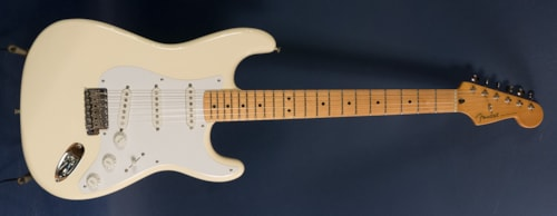 2008 Fender® Jimmie Vaughan Tex Mex Stratocaster®