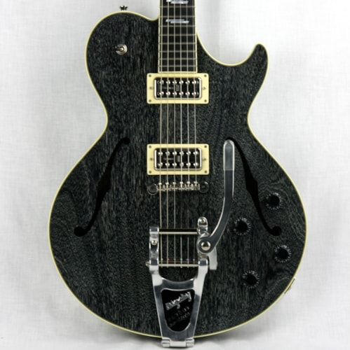 2012 Collings Soco Deluxe Dog Hair w/ Bigsby