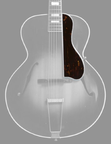 Fox Guitars Gibson L-5 Archtop Guitar Pickguard 1930-34