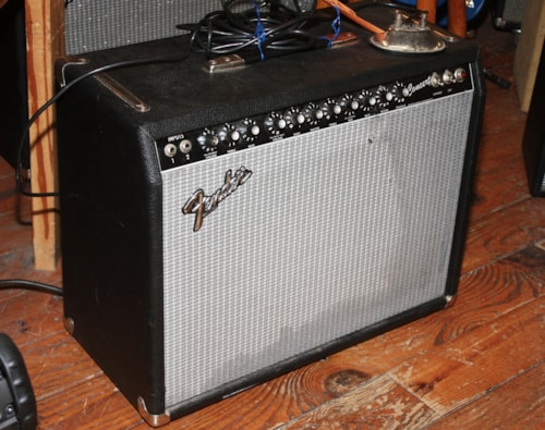 ~1983 Fender® Rivera Era Concert 1X12