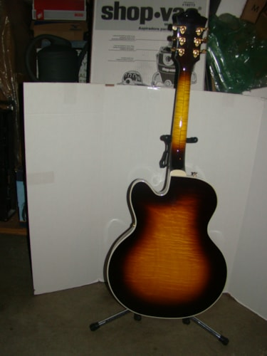 1995 Guild® X-170T Manhatton