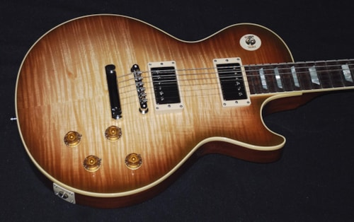 2016 Gibson 1958 Les Paul Reissue Fool's Gold '58