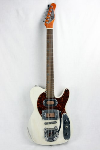 ~2010 Harden Engineering Bronco™ Buster w/ Bigsby!