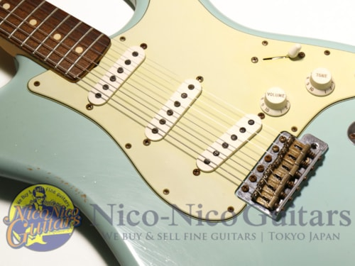 2013 Fender® Custom Shop '63 Stratocaster® Relic®
