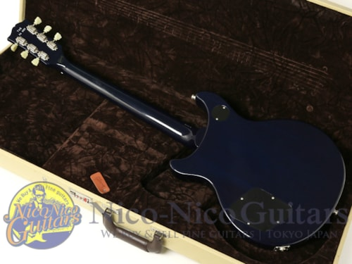 2013 Gibson Custom Shop Tak DC 1st Edition