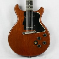 1959 Gibson Les Paul Special! w/ OSSC Cherry Red!