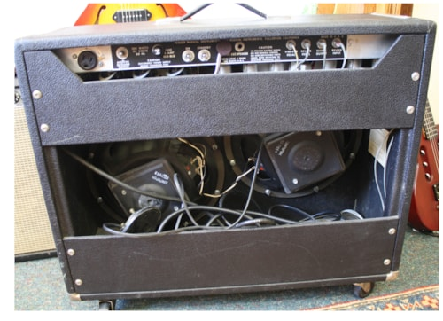 1978 Fender® Twin Reverb®