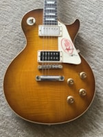2009 Gibson Custom Shop Jimmy Page Number Two Les Paul VOS (2009 Reissue)