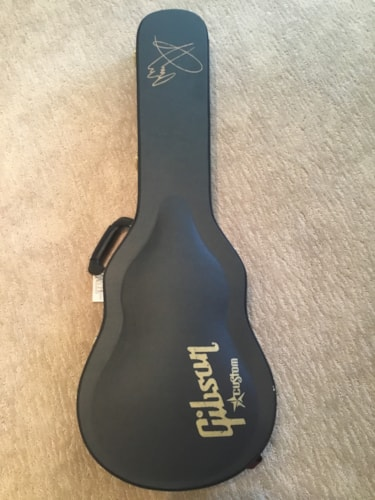 2009 Gibson Custom Shop Jimmy Page Number Two Les Paul VOS