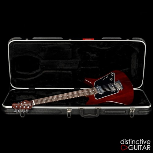 ERNIE BALL MUSIC MAN Albert Lee Signature HH Rosewood